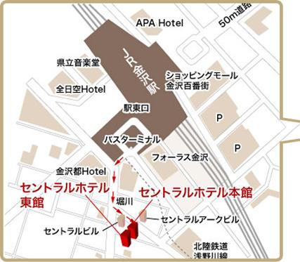 近隣マップ 01