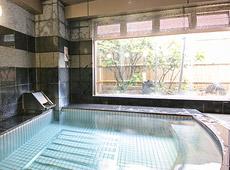 東館大浴場 写真