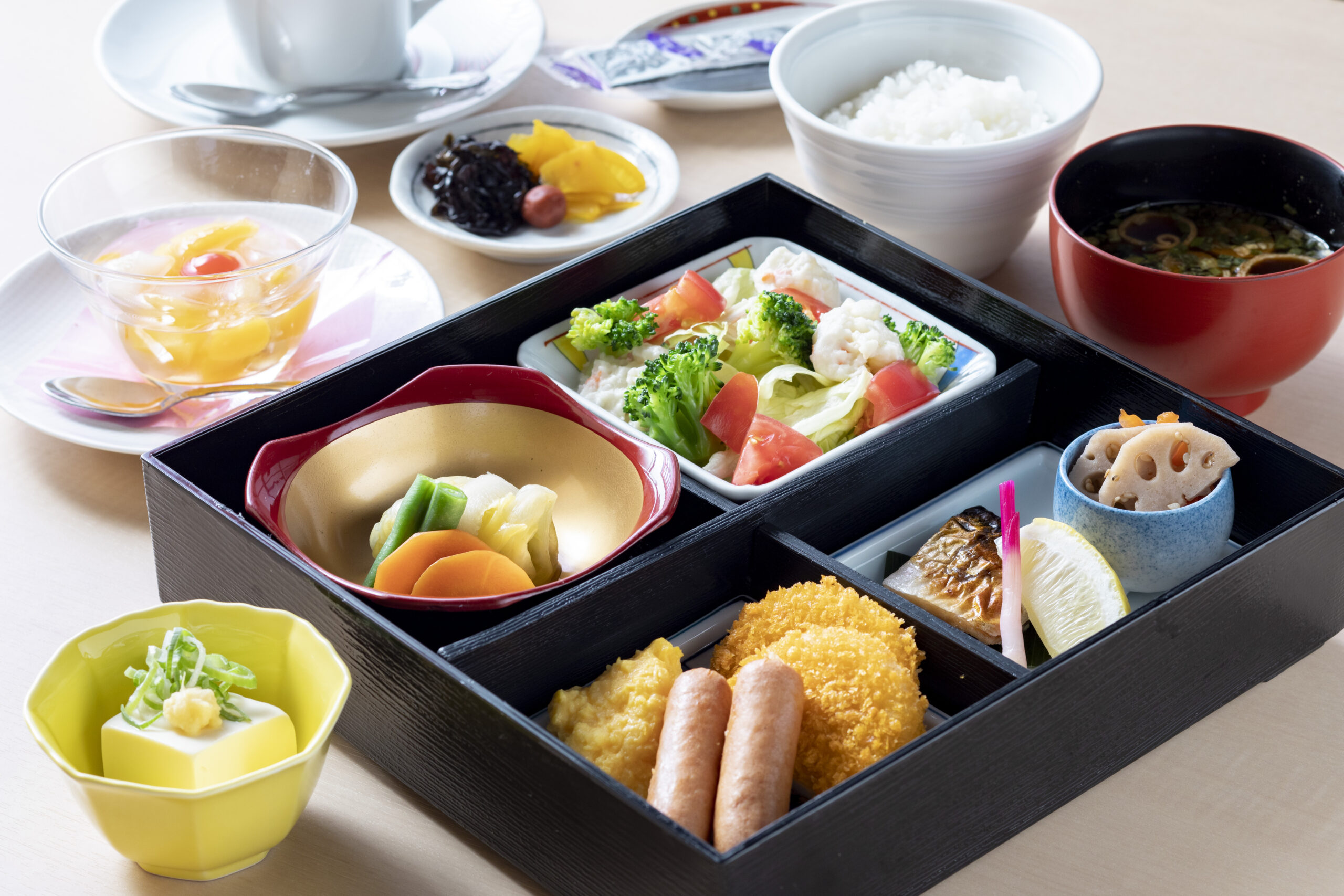 絶対コスパ宣言!ご朝食付き特別プラン【朝食付】
